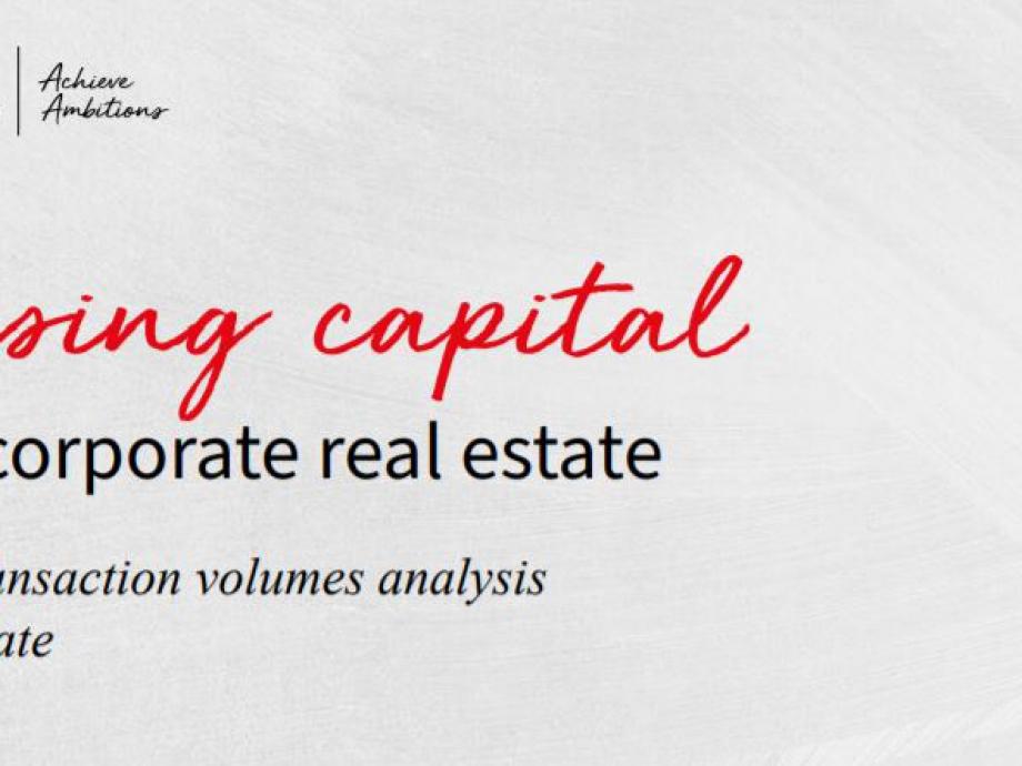 JLL_Raising capital