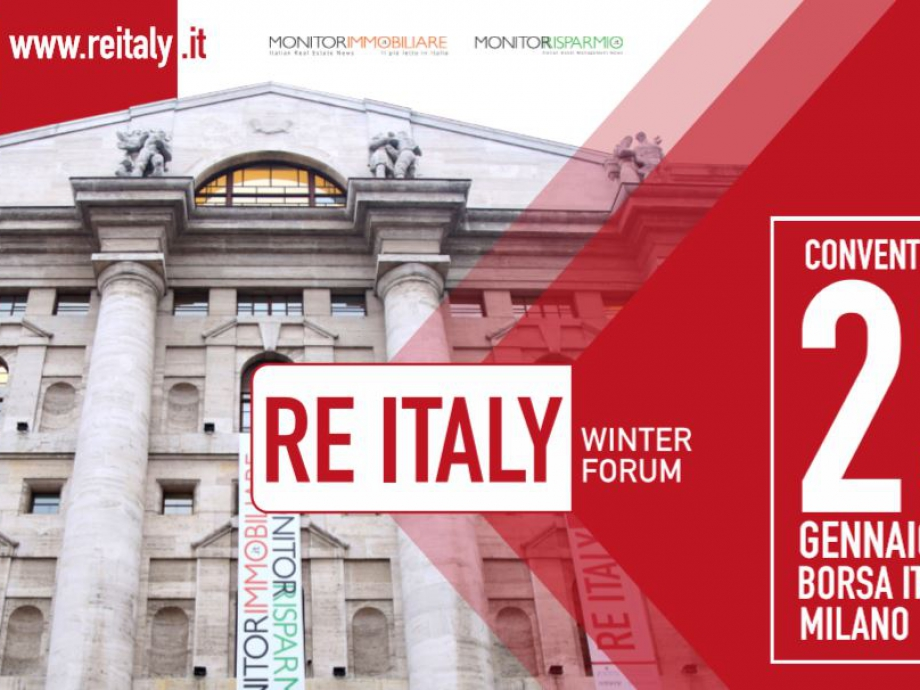 locandina RE Italy Winter