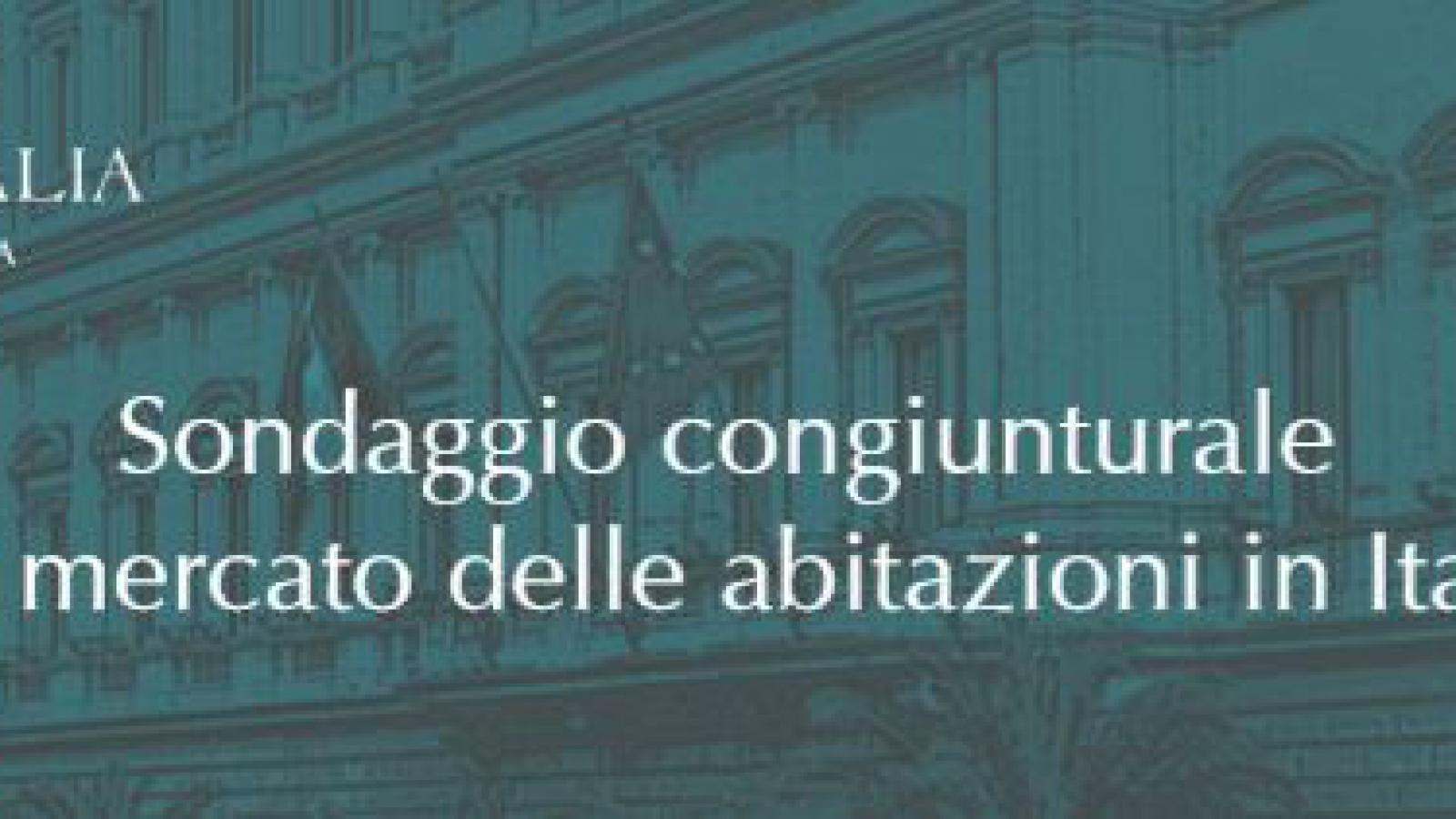 Sondaggio Bankitalia